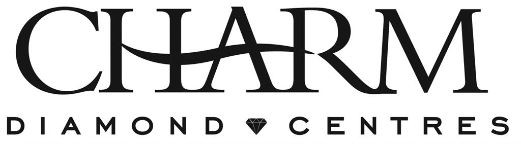 Charm Diamond logo