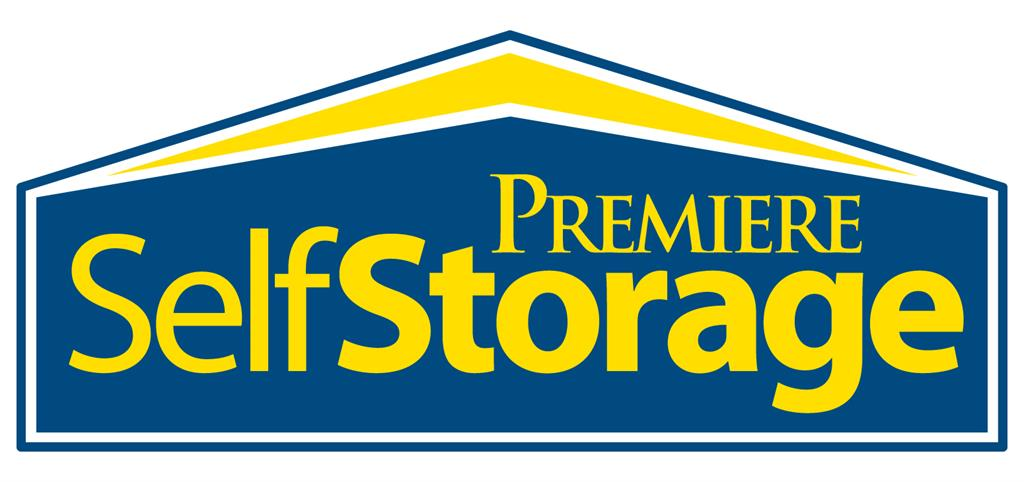 Premiere Self Storage logo
