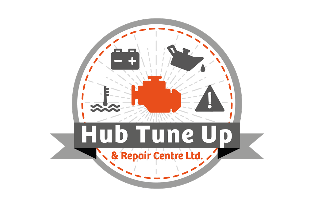 Hub Tune Up Logo
