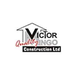 Victor Mingo Quality Construction logo
